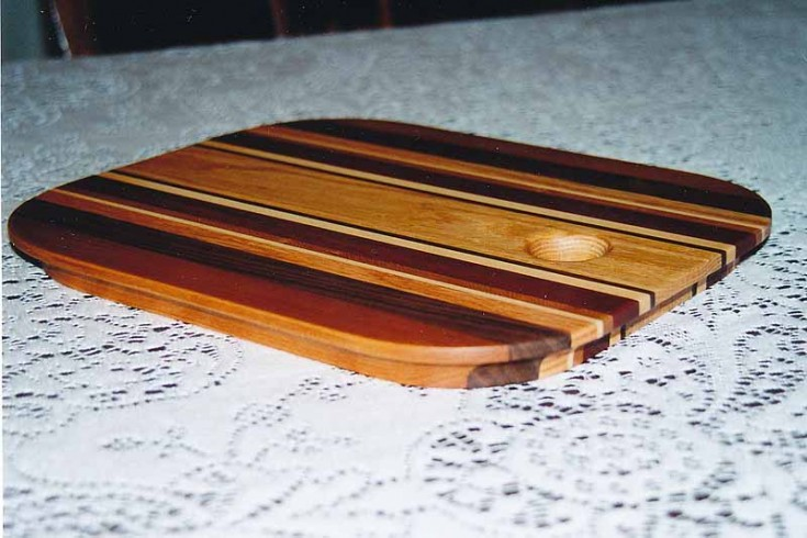 Wooden Chopping Board Sink Cover Ideas